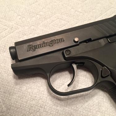 RM380 takedown pin