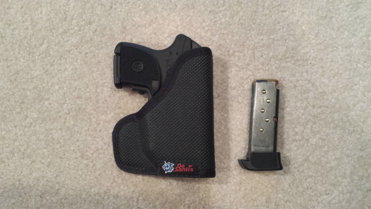 ruger-lcp-with-holster