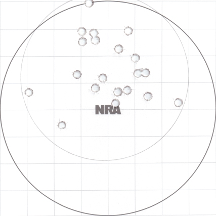 NRA Instructor b