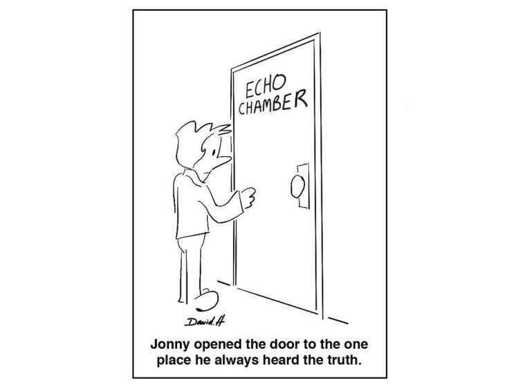 echochamber