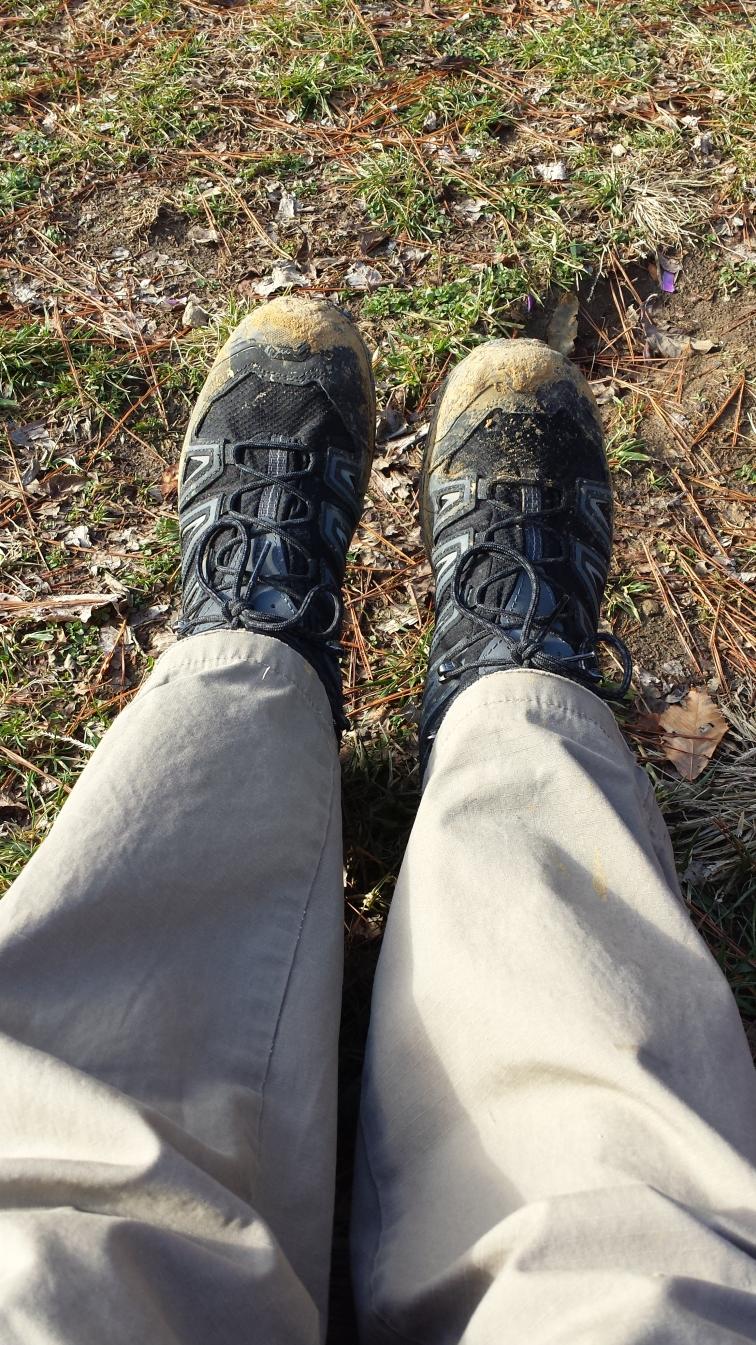 idpa feet