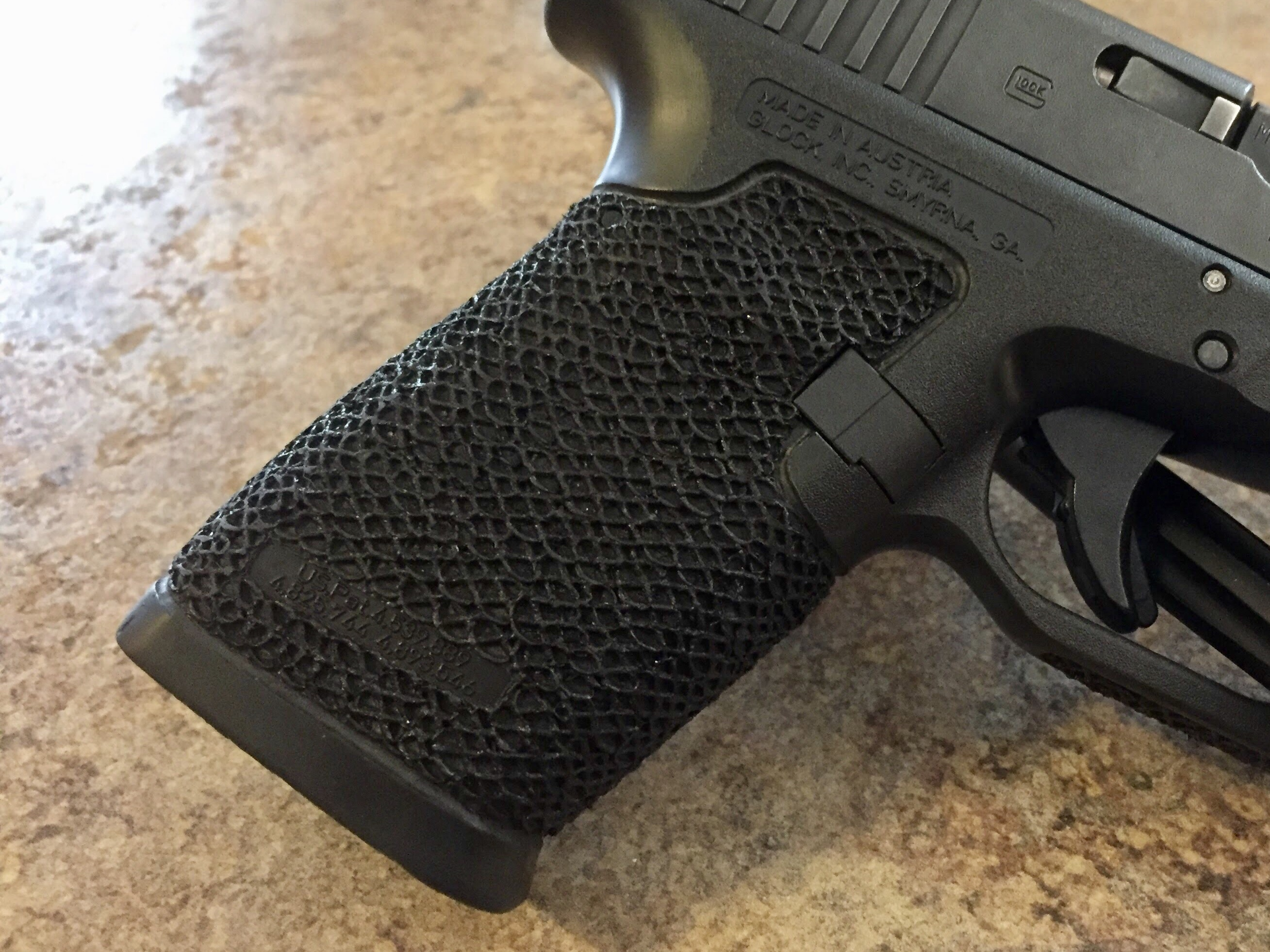 Boresight Solutions and Another Gunfighter's Pistol