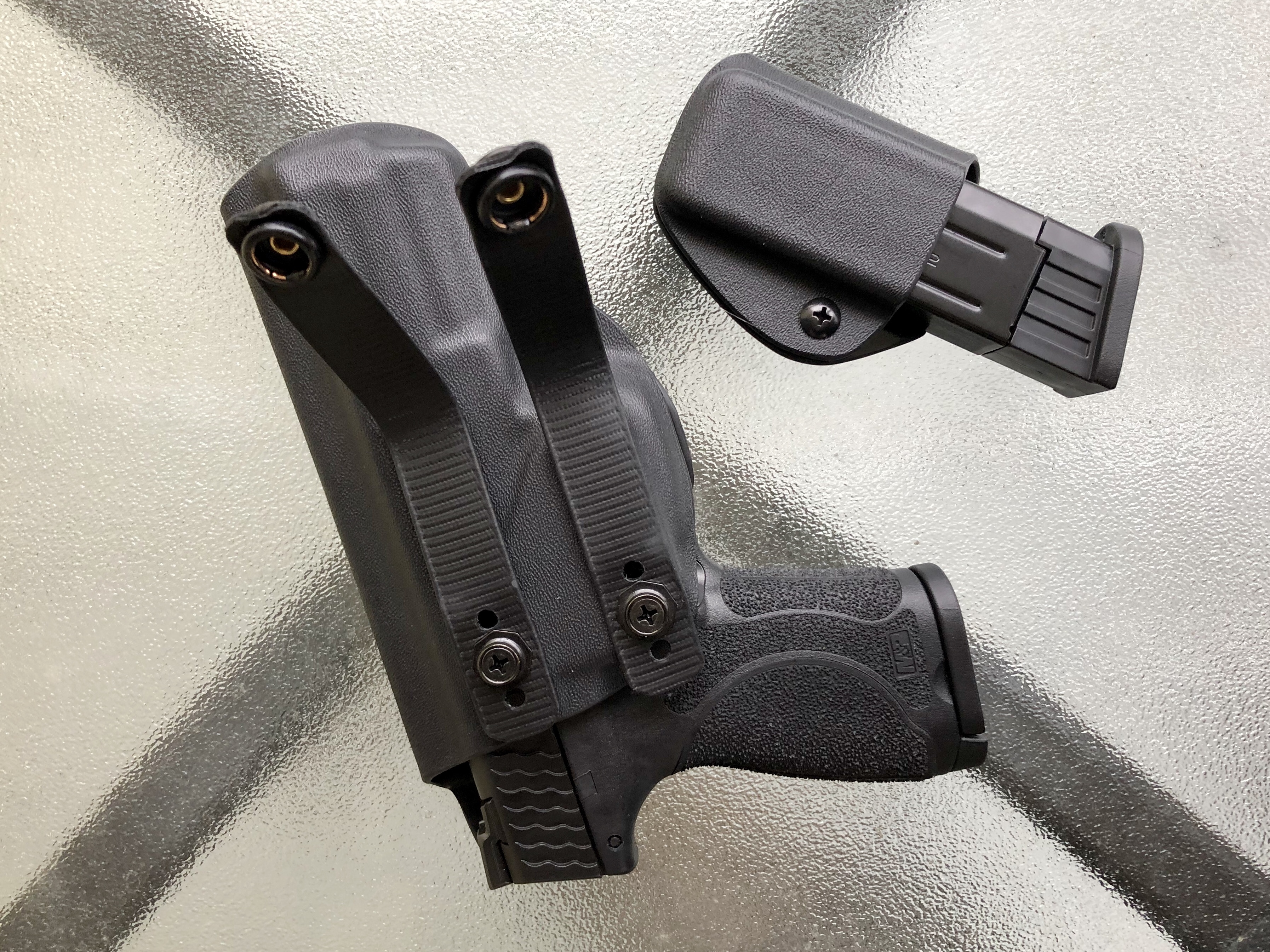 Adopting a New Concealed Carry Pistol…